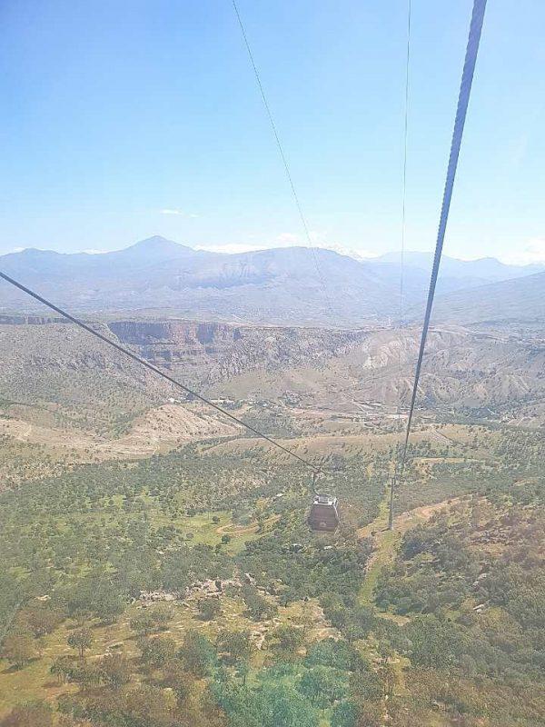 Rawanduz Canyon and Bekhal day trip from Erbil in Iraq Rawanduz Kurdistan Iraq 1