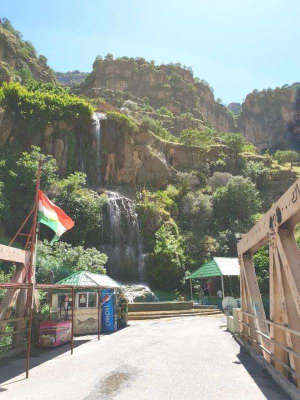 Rawanduz Canyon and Bekhal day trip from Erbil in Iraq Rawanduz Kurdistan Iraq 2