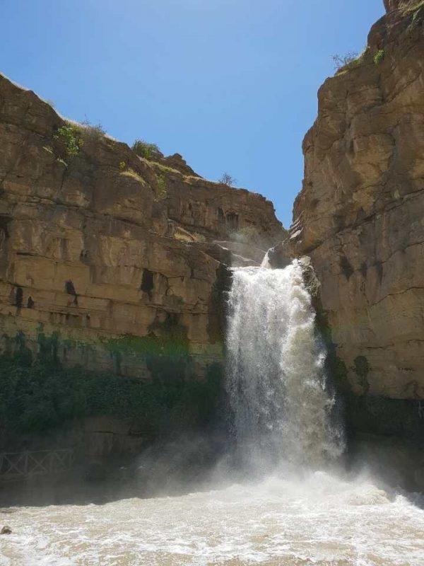 Rawanduz Canyon and Bekhal day trip from Erbil in Iraq Rawanduz Kurdistan Iraq 3