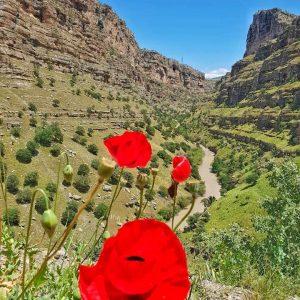 Rawanduz day trip from Erbil in Iraq