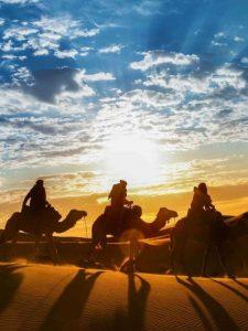 11-Day Backpacker Desert Trip in Morocco 29€ per day » Marrakech & Ouarzazate Tour Backpacker Morocco