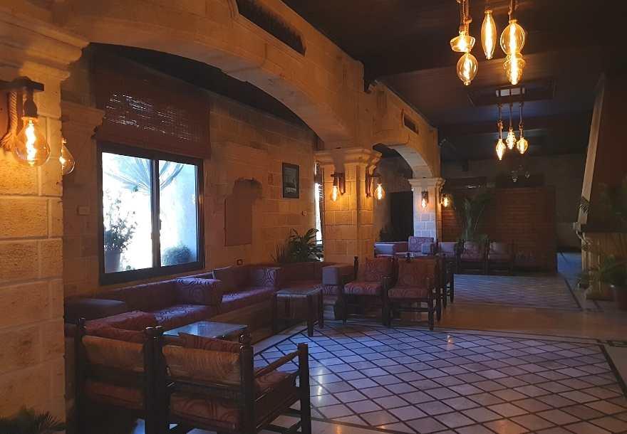 Hotel Al Wadi in Almishtaya