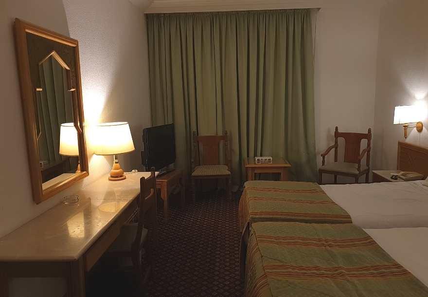 Hotel La Mira in Latakia