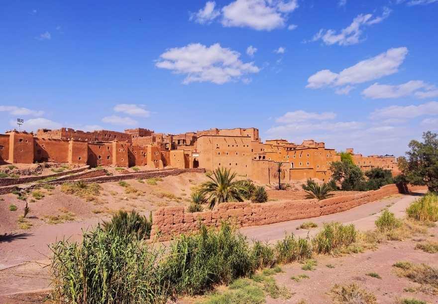 Ouarzazat Taourirt