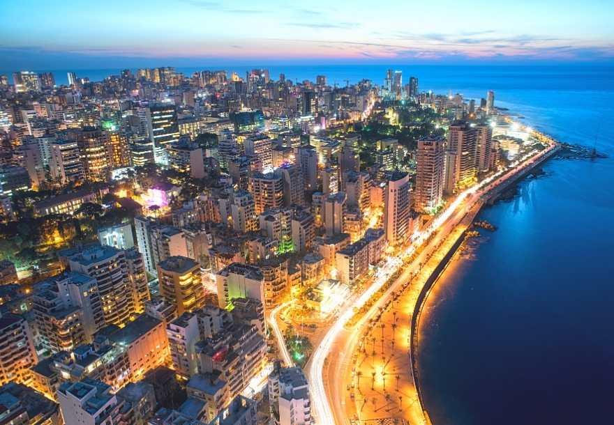 4 days Syria itinerary Return to Beirut