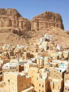 7-Day Travel to Yemen – Hadhramaut Classic Tour Travel to Yemen