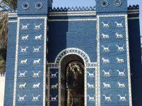 Tour Babylon Iraq