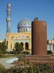 5-Day Iraq Tour to Baghdad, Karbala and Najaf Tour visit Baghdad Iraq 2